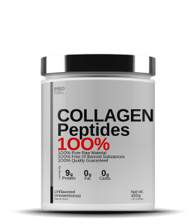 1OO% Collagen Hydrolyzed Protein