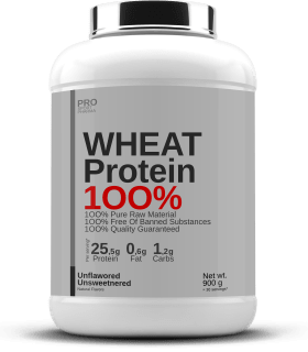 Pirkt Wheat Protein