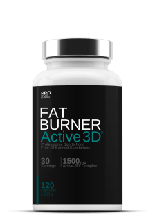Fat Burner Active