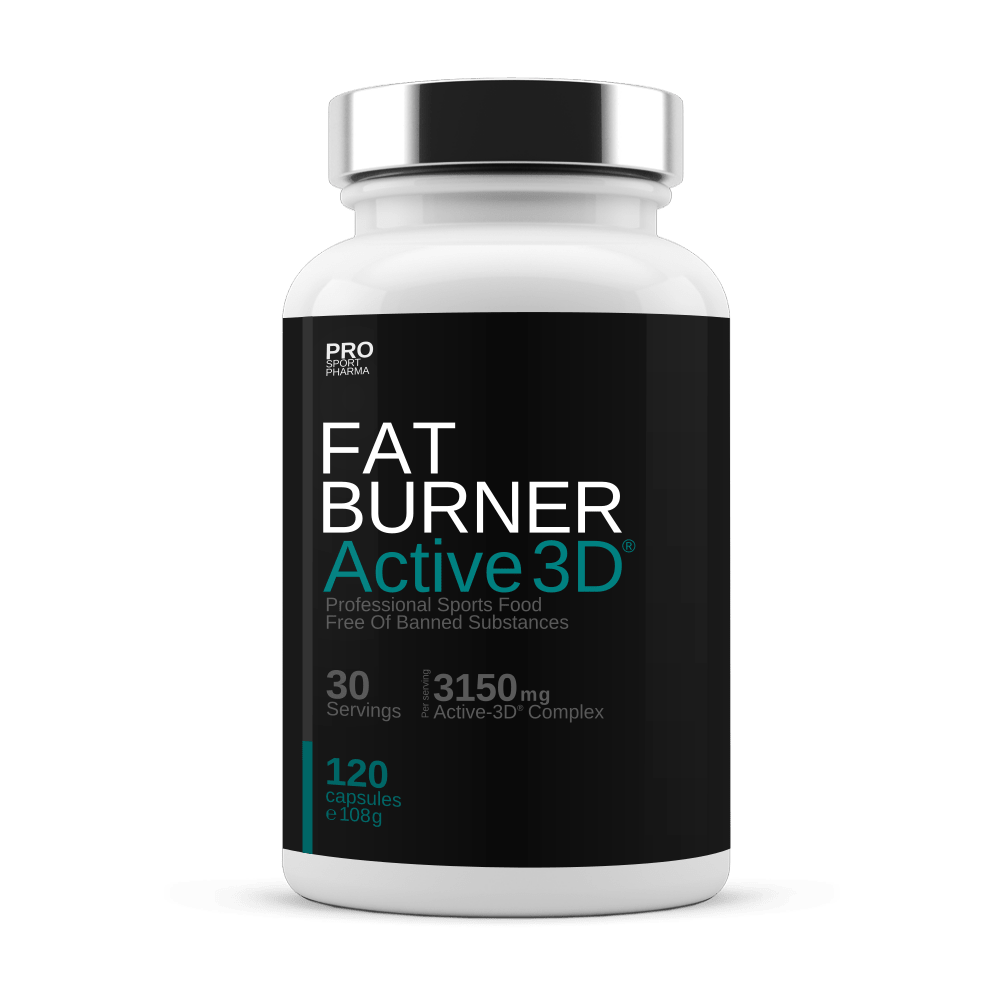 FAT BURNER Active Fat Burner