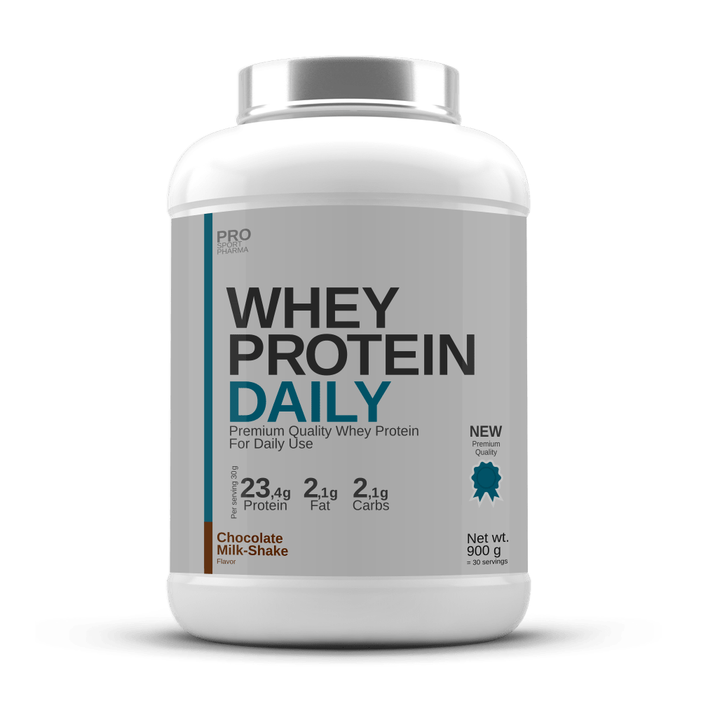 WHEY Protein Daily whey