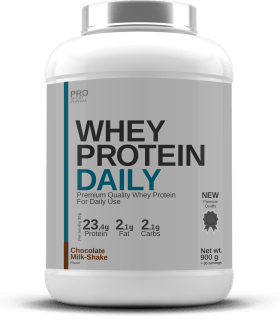 Whey Protein Daily