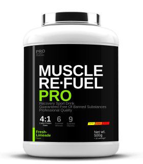 Muscle Re-Fuel