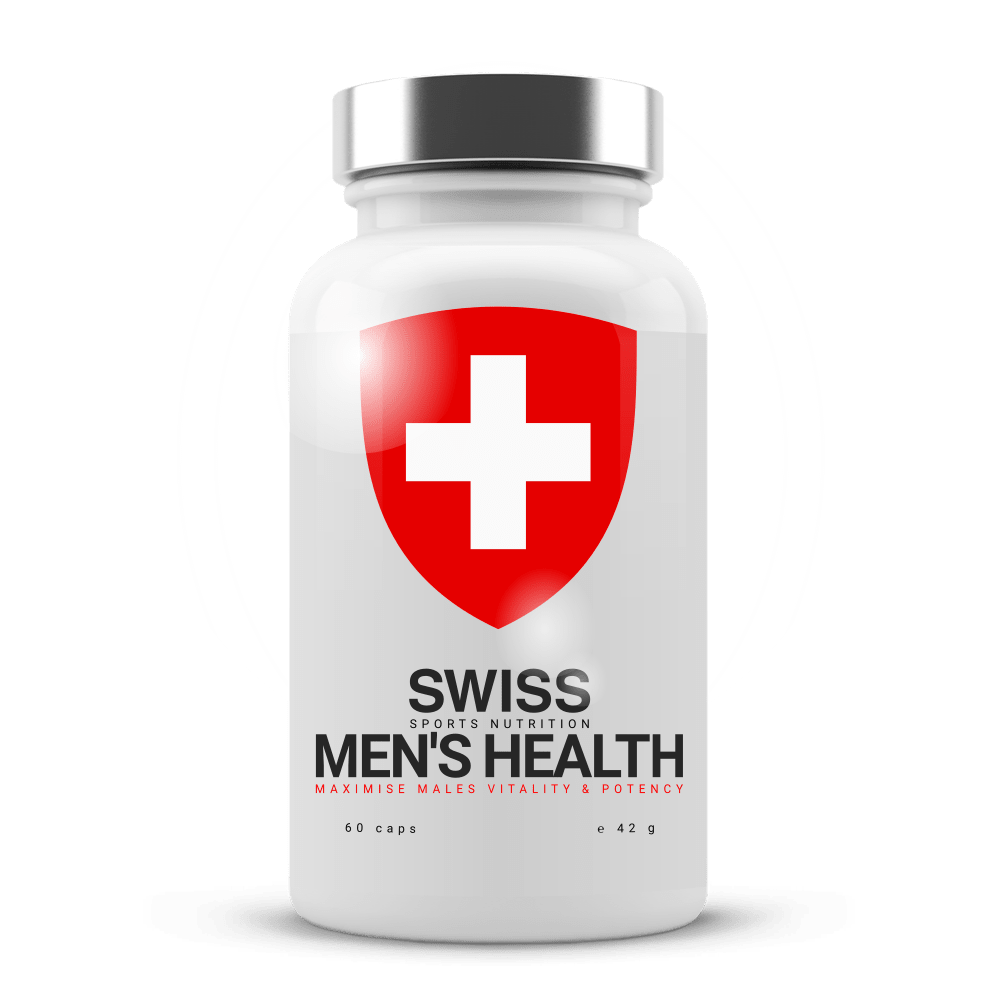 SWISS Men's Health Meestele