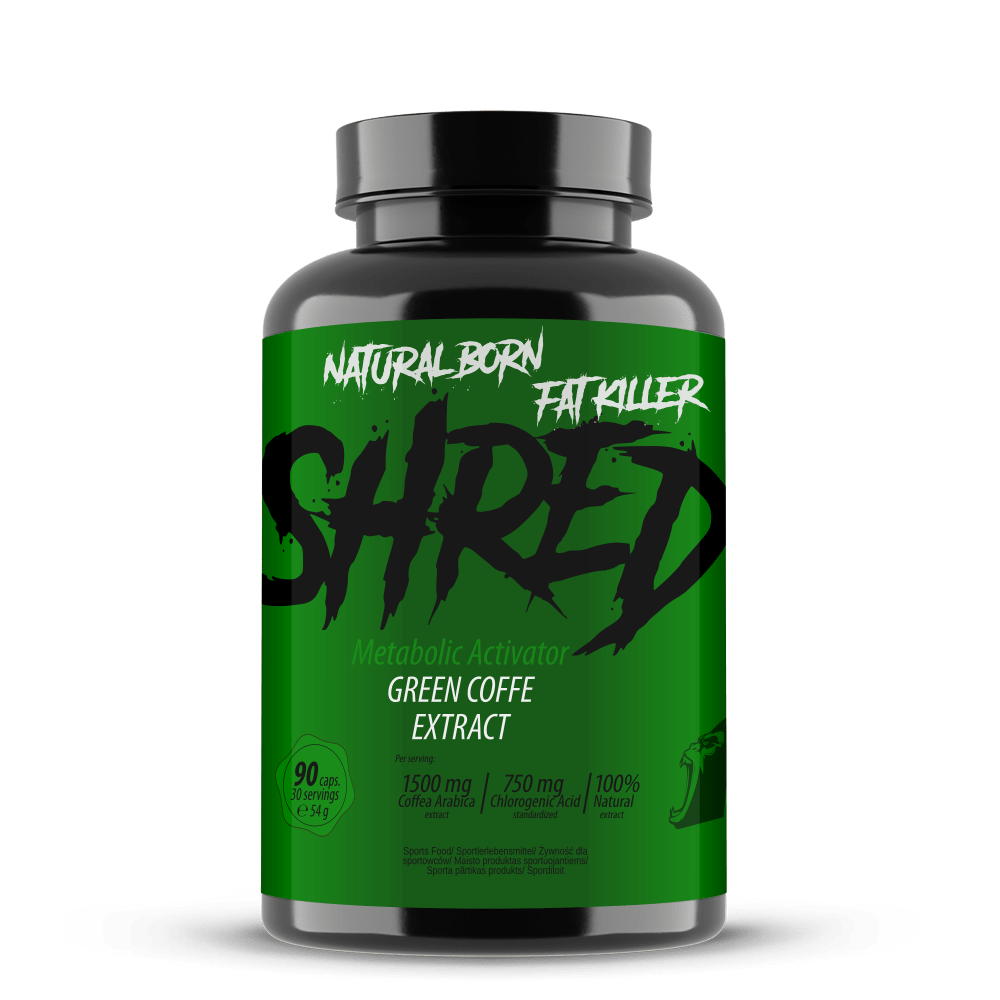 G-Labz SHRED №3 Green Coffee Extract
