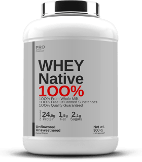 WHEY Native Vadakuvalk
