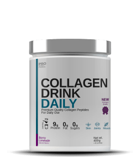 Collagen Peptides - Hydrolyzed Collagen