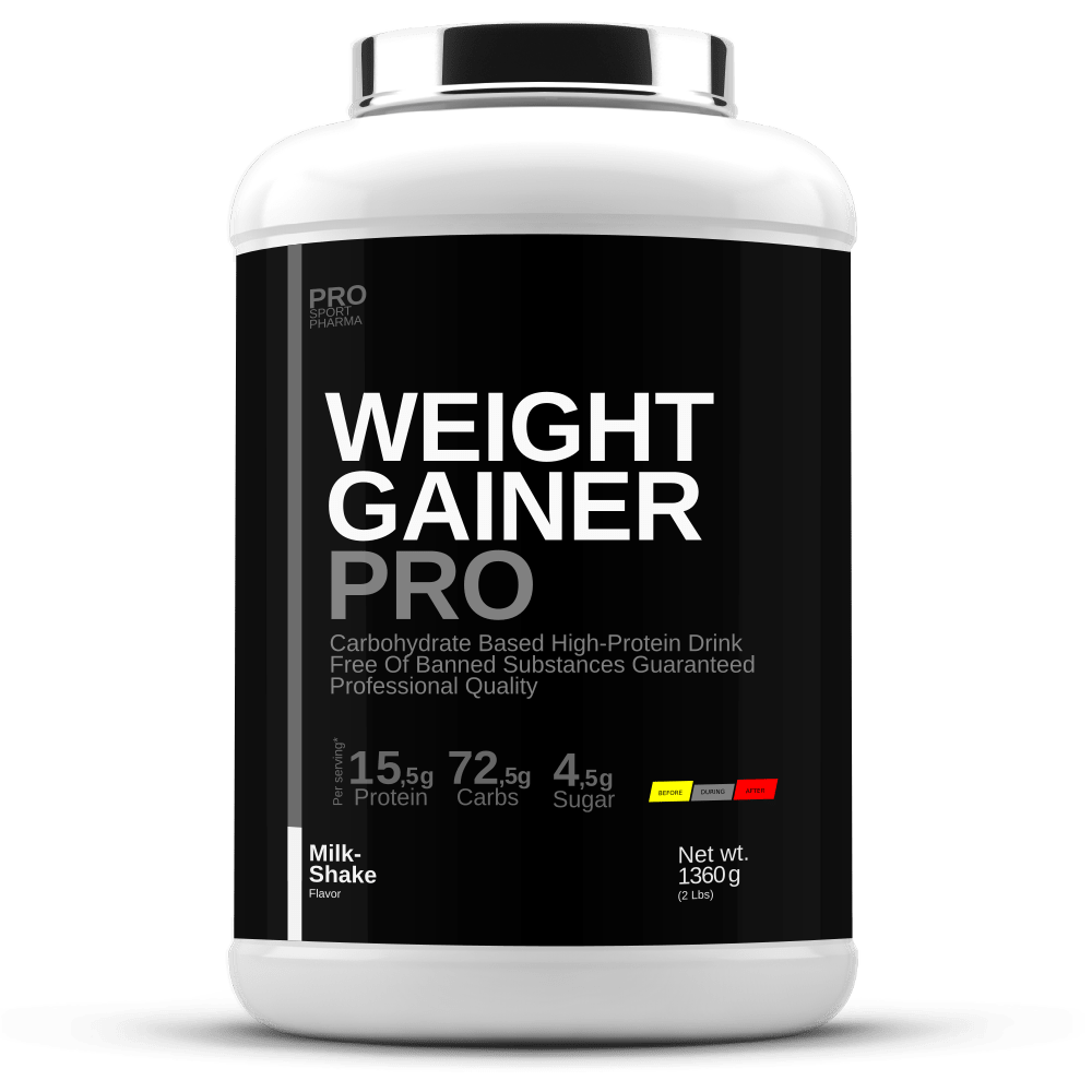 Weight Gainer Pro Gainer