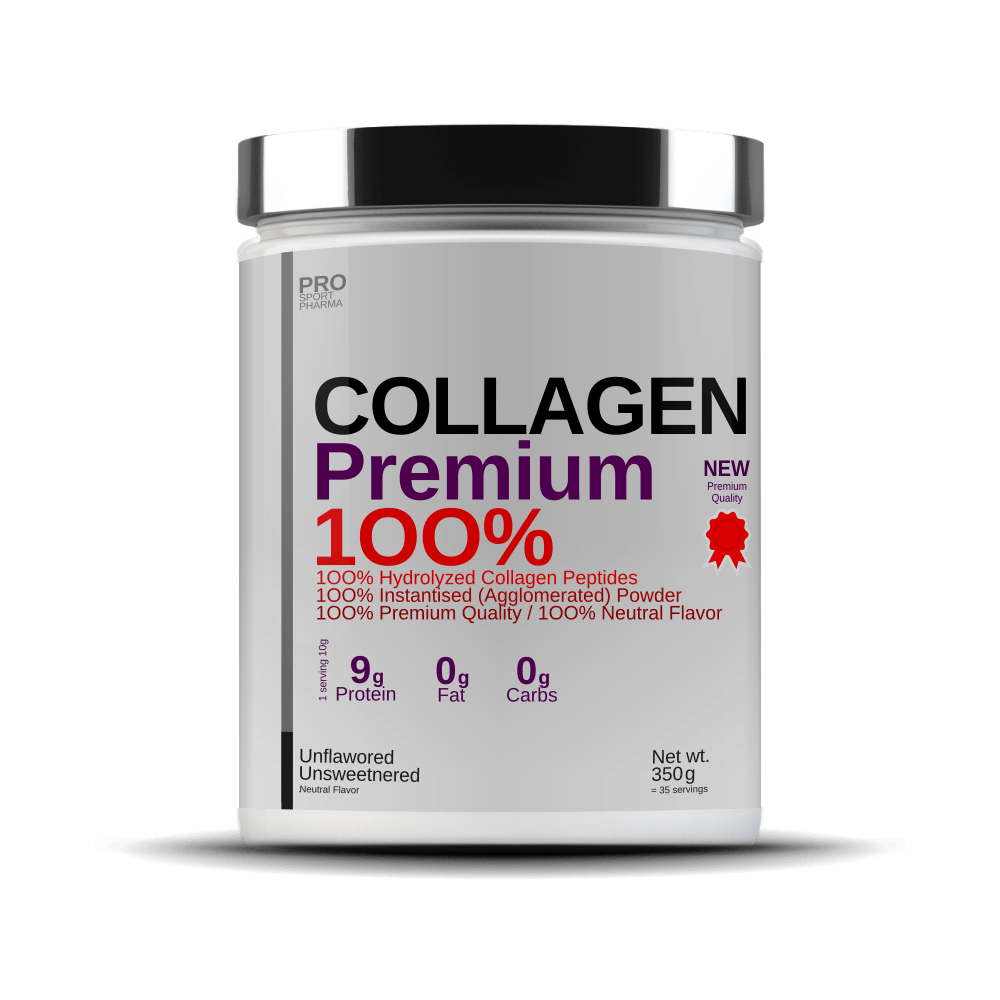 COLLAGEN Hydrolyzed Peptides Collagen
