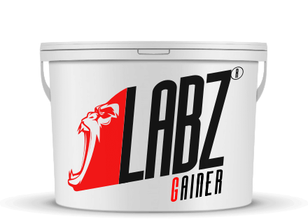 G-Labz GAINER - Geineris masai / Mass Gainer