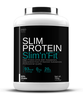 High Protein Drink For Weight Loss