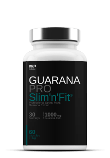 Guaraana Slim'n'Fit®