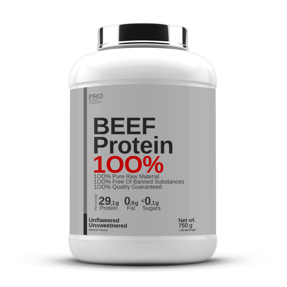 BEEF Protein Beef Protein