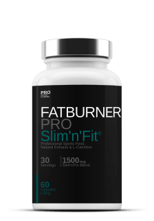Professional Fat Burner Slim'n'Fit®