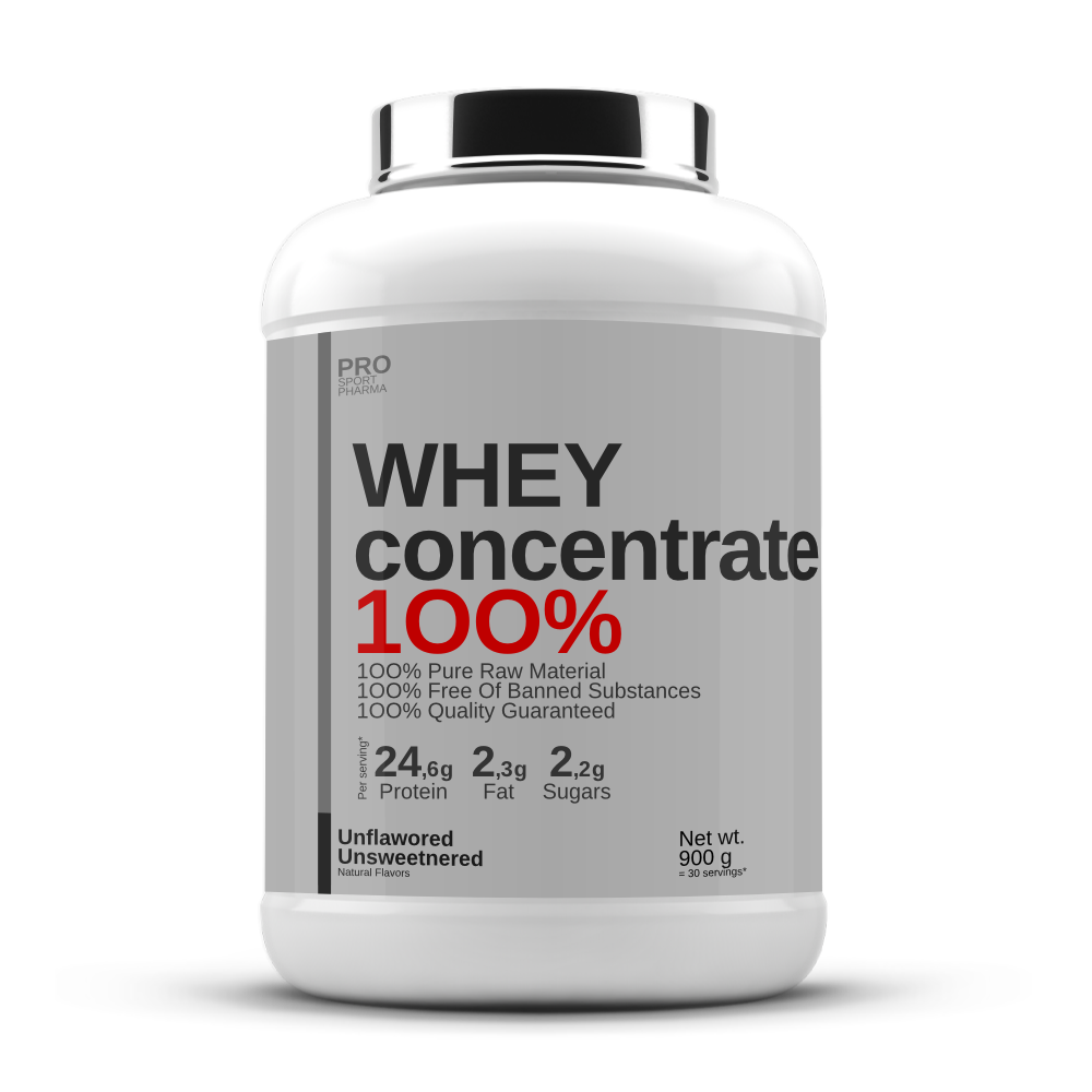 WHEY Concentrate Instant WPC