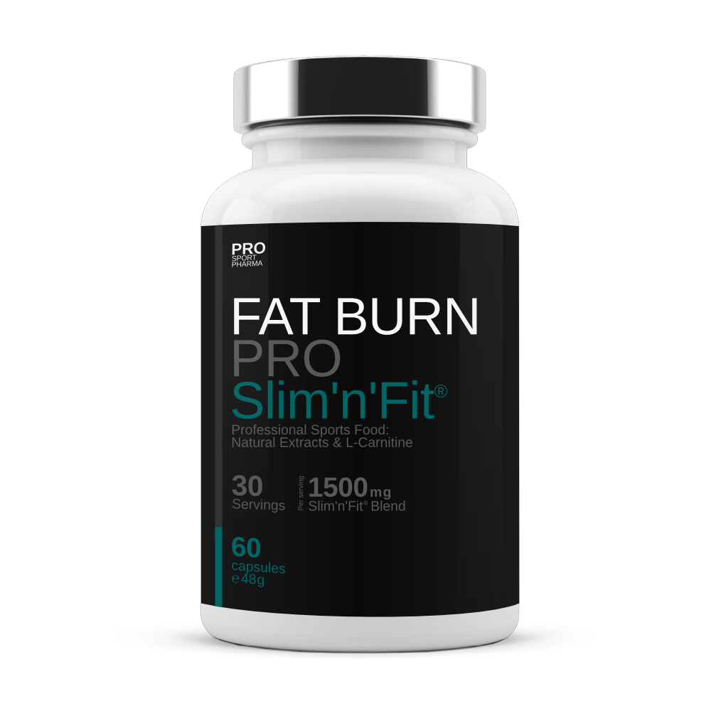 Fat Burner Pro Fat Burn